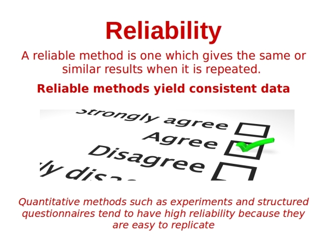 research methods in sociology Define and discuss the four different types of research methods within sociology when conducting research for hypothesis testing or theories provide an example for.
