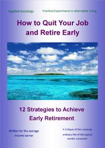 quit job early retirement
