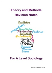 social-theory-revision-notes