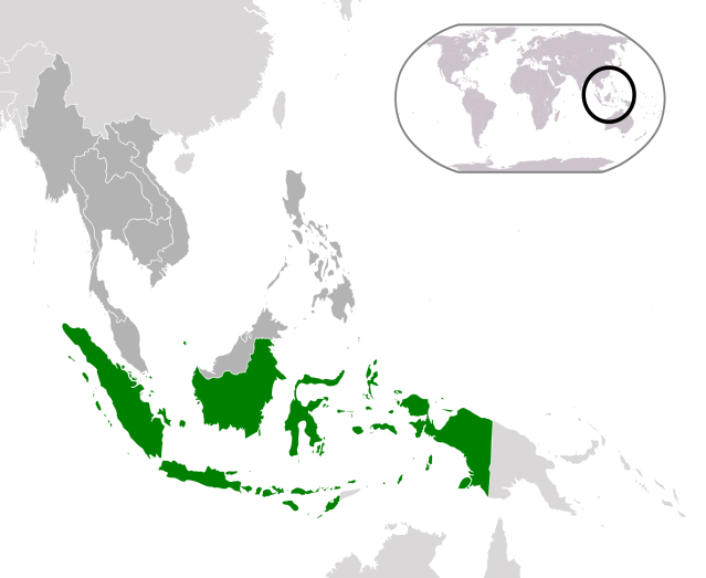 indonesia-underdevelopment