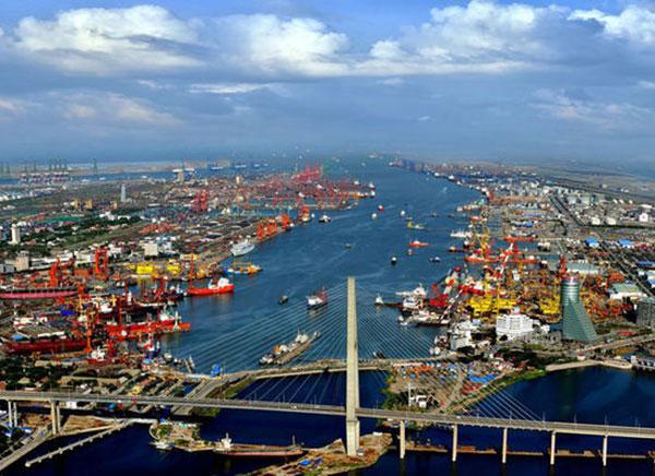 increasing trade to China