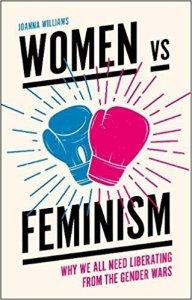 women versus feminism