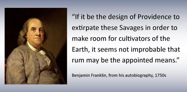 Benjamin Franlklin Colonialism Indians.jpg